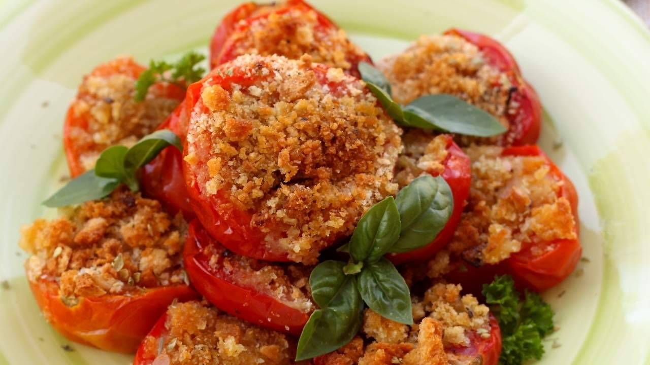 verdure gratinate trucchi