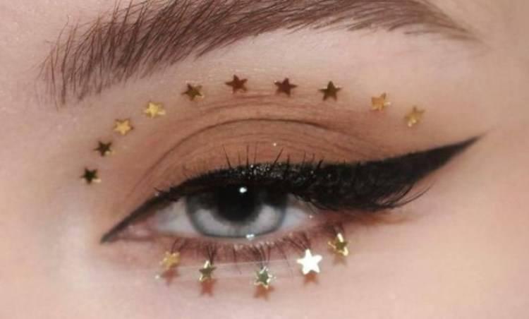 Eyeliner a chi sta bene