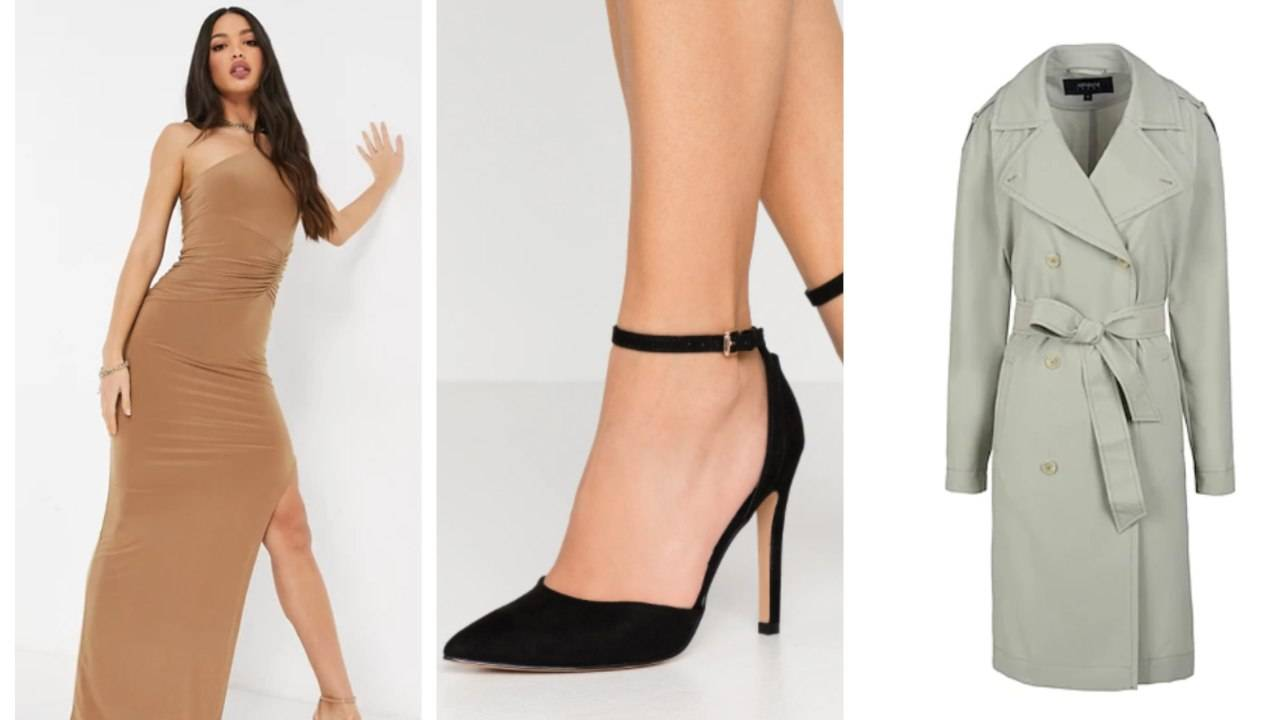 belen rodriguez outfit