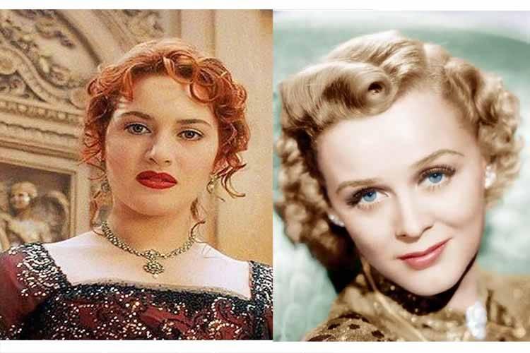 Gloria Stuart Titanic