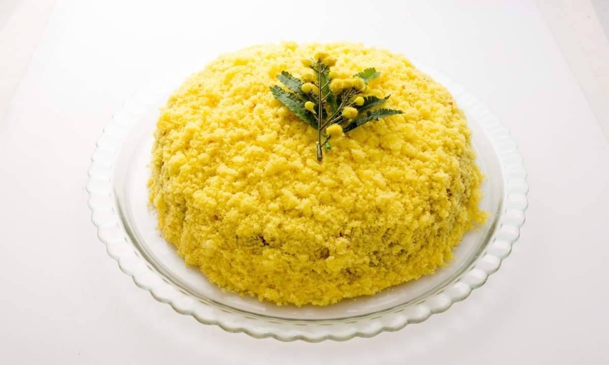torta mimosa erroi