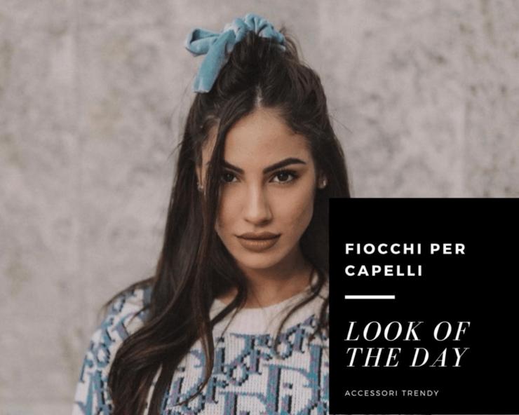 fiocchi look