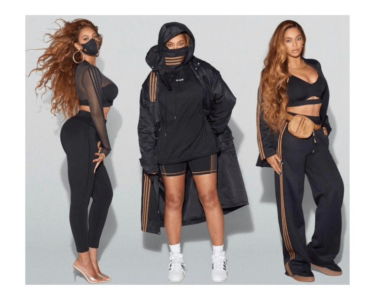 Beyoncé IVY PARK