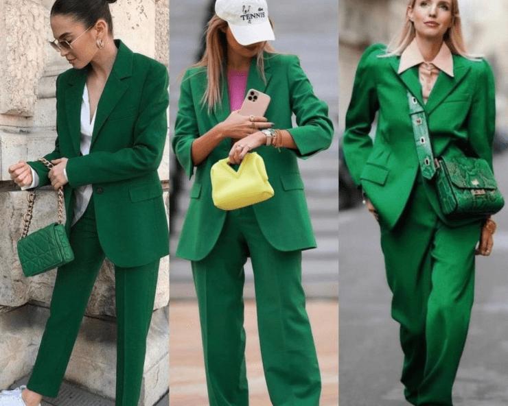 Completi verdi