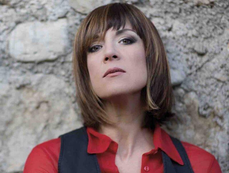 Cristina Donà chi è (Getty Images)