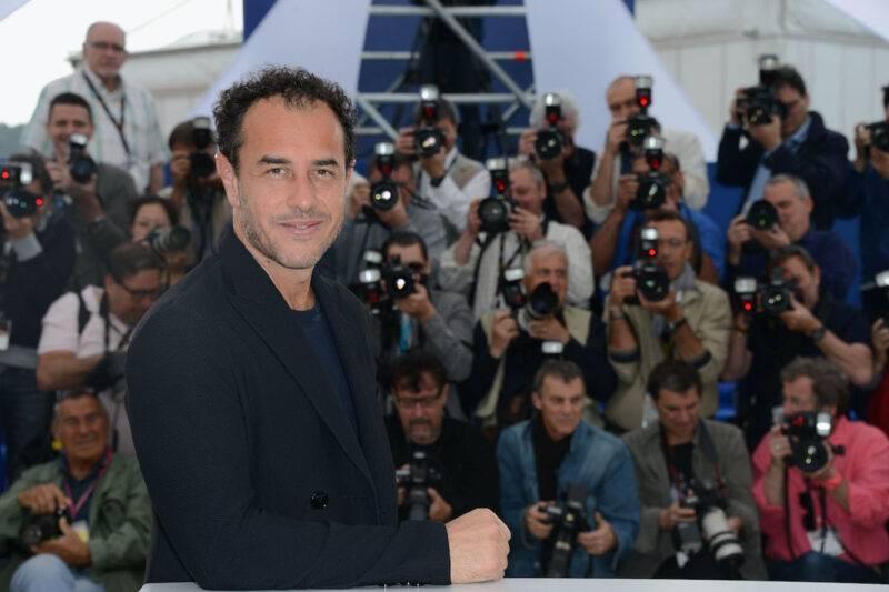Matteo Garrone carriera (Getty Images)