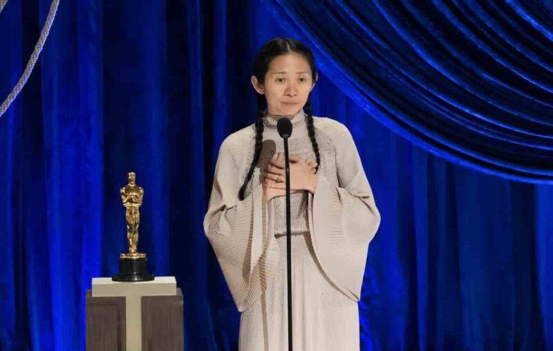 Nomadland trionfa agli Oscar 2021 (Getty Images)