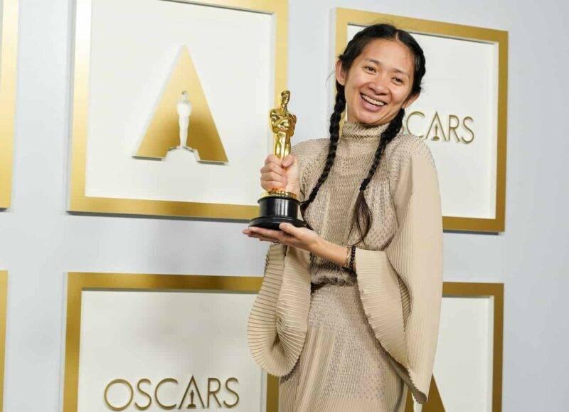 Oscar 2021 Nomadland Miglior Film (Getty Images)