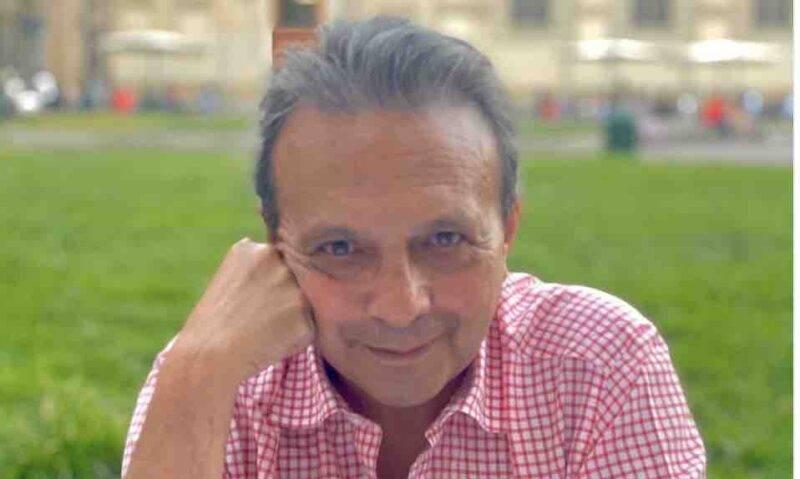 Piero Chiambretti chi è (Instagram)