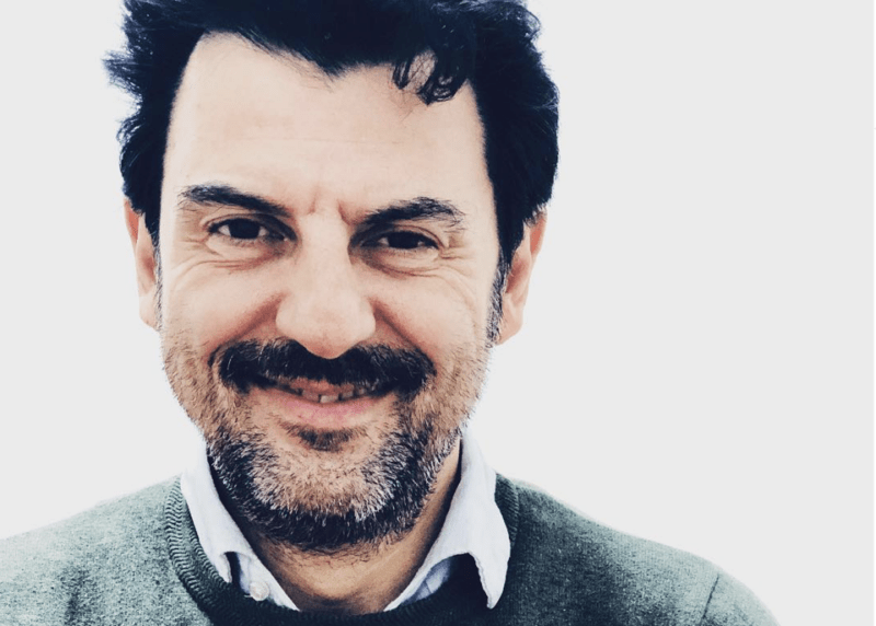 Enrico Ianniello (Instagram)