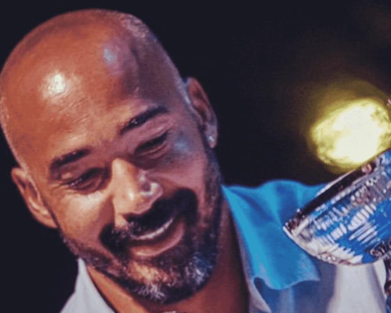 Amaryus Perez carriera e curiosità (Instagram)