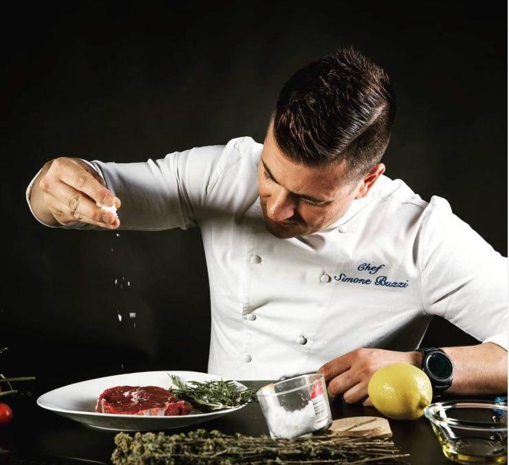 Chef Buzzi