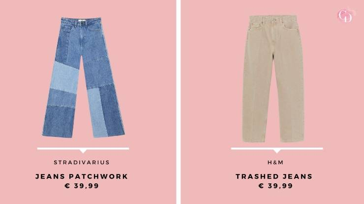 jeans must have
