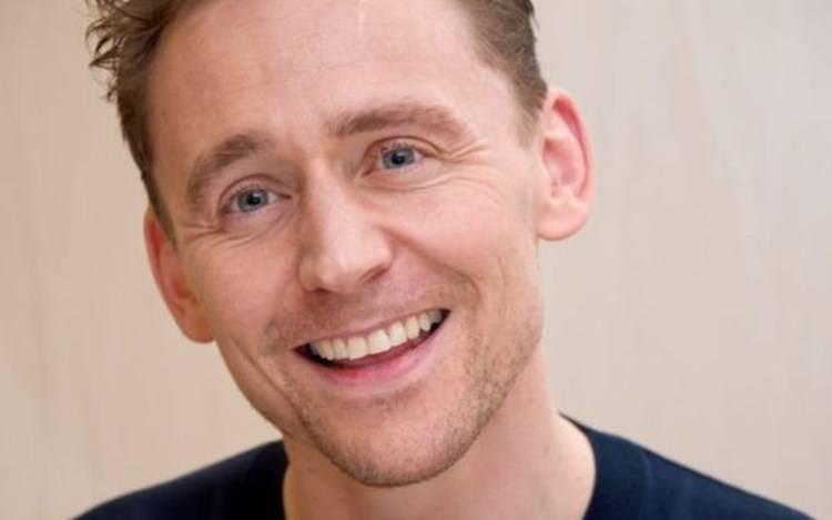 Tom hiddleston chi è
