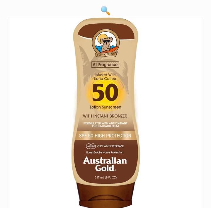 solare australian gold