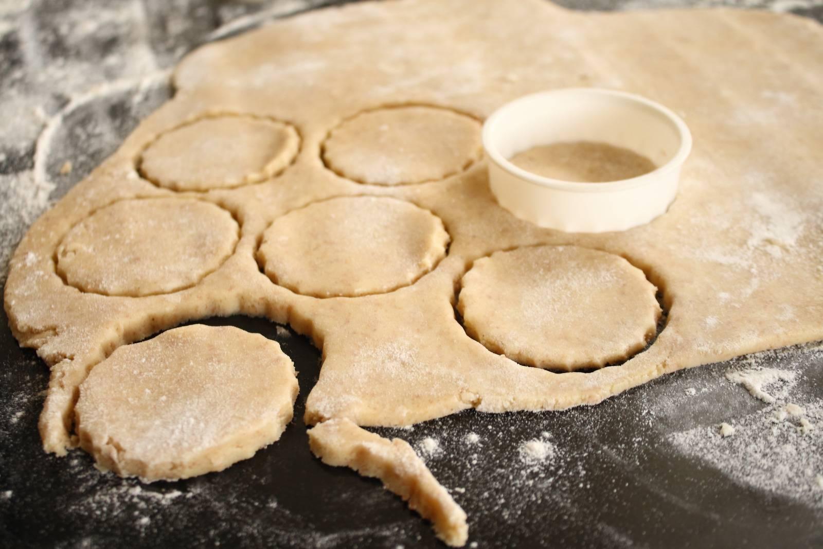 biscotti di frolla perfetti segreti