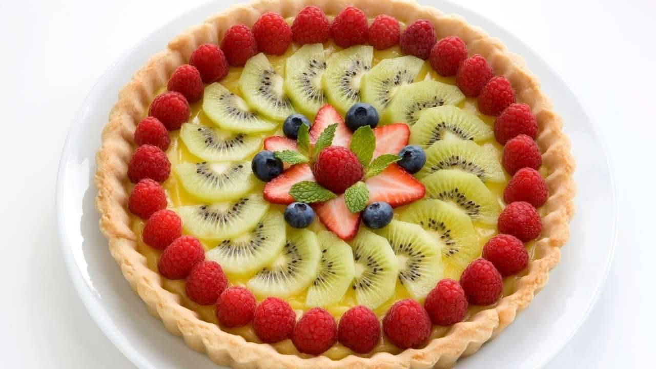 crostata frutta trucchi