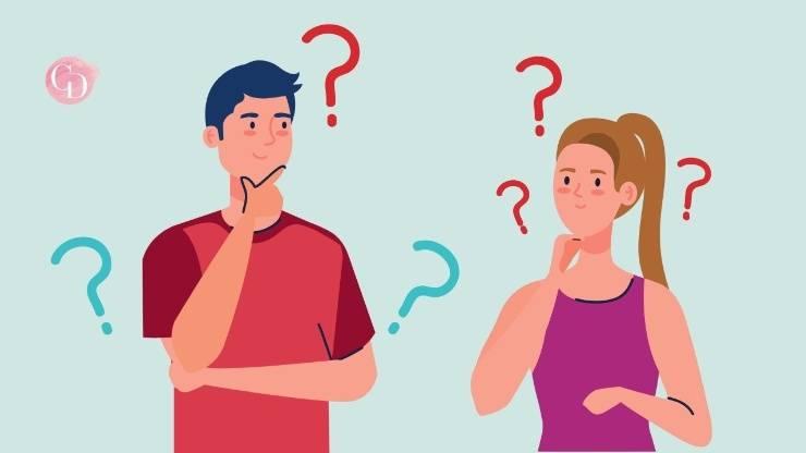 domande da fare a un ragazzo