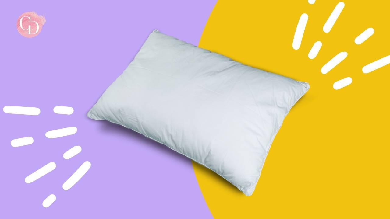 posizioni letto con il cuscino