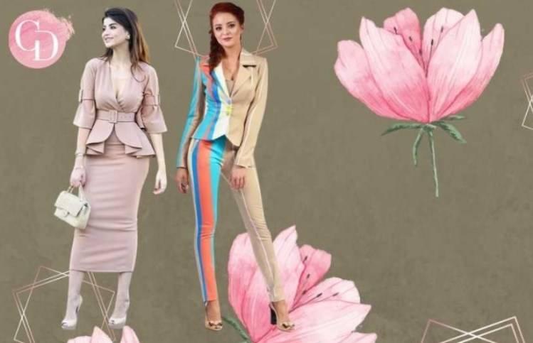 fianchi stretti outfit primavera