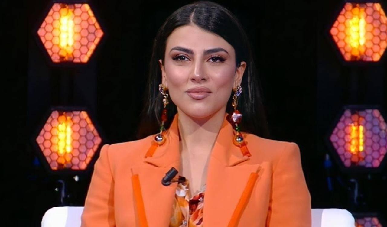 Fariba Tehrani rivela cosa pensa della relazione tra Giulia e Pierpaolo