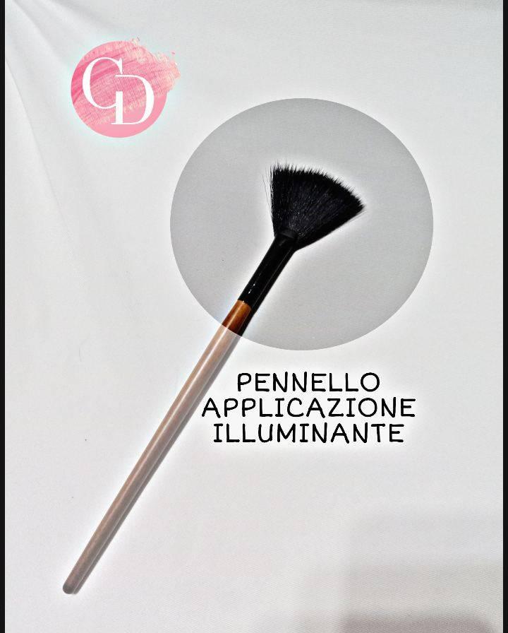 pennello illuminante