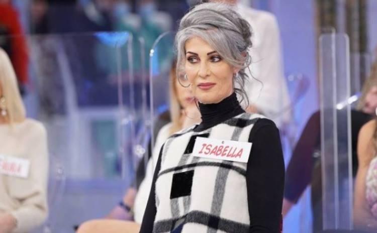 isabella ricci