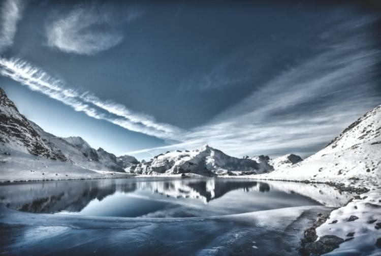 Sognare lago
