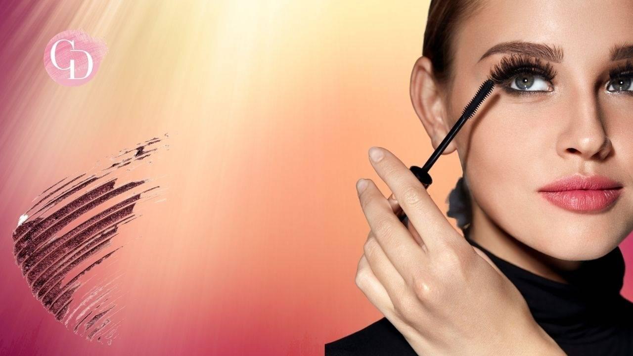 Come applicare il mascara in modo perfetto: facile con queste tecniche usate dai truccatori più famosi