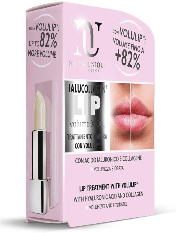 NaturUnique Lip Volume XXXL