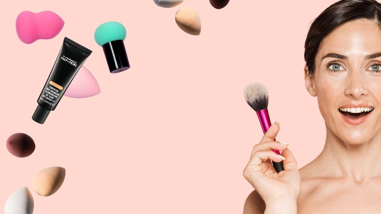 Come scegliere il primer viso più adatto al tuo tipo di pelle: per un makeup che duri tutta la giornata!