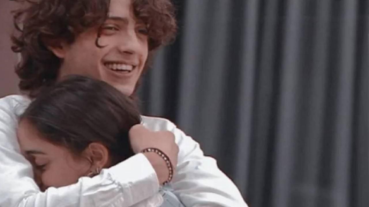 Sangiovanni e Giulia Stabile, la mamma di lui svela una clamorosa novità