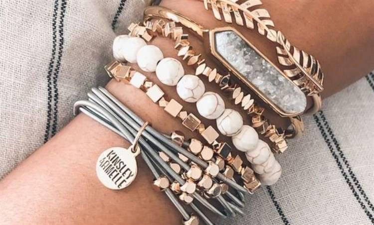 accessori oro e argento