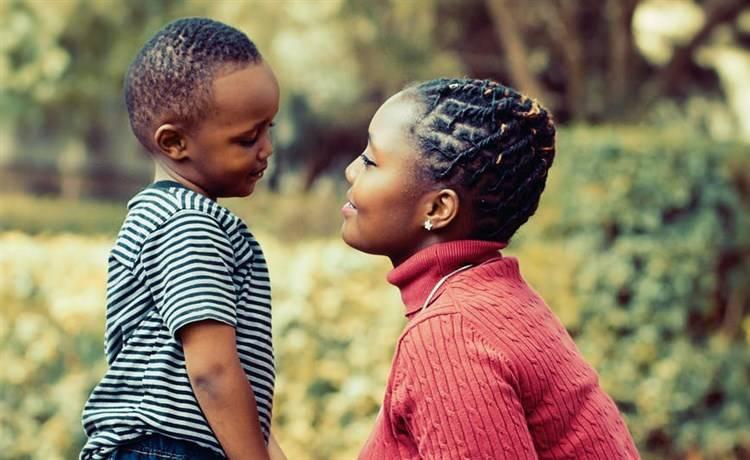 differenza mamma e madre