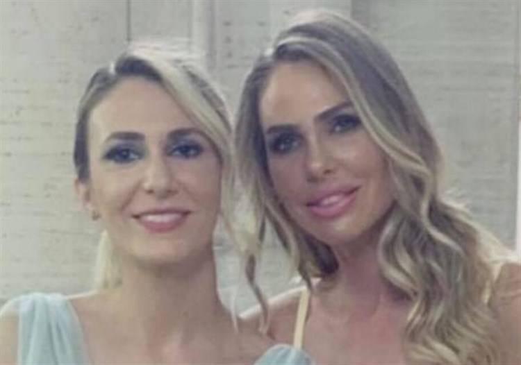 Silvia Blasi e Ilary Blasi