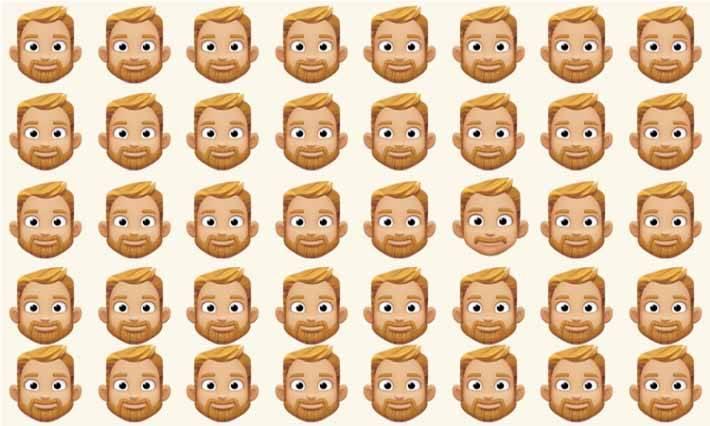 test emoji