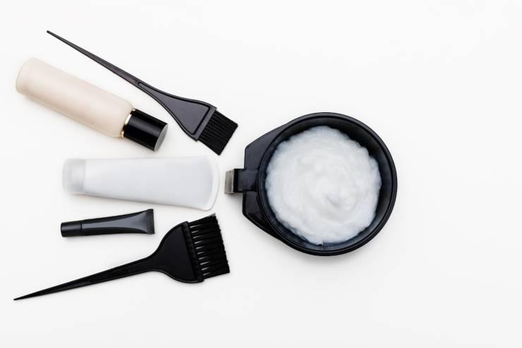 tinta per capelli prodotti