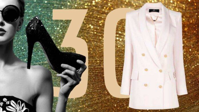 outfit 30 anni