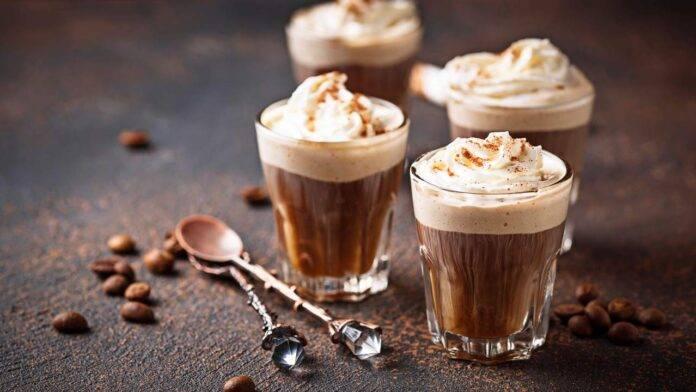 trucchi crema al caffe