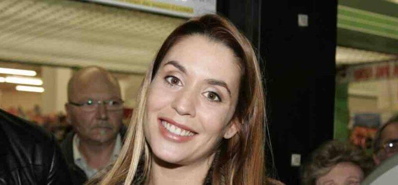 Daniela Fazzolari Centovetrine (Getty Images)