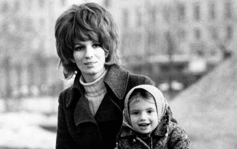 Iva Zanicchi figlia (Getty Images)