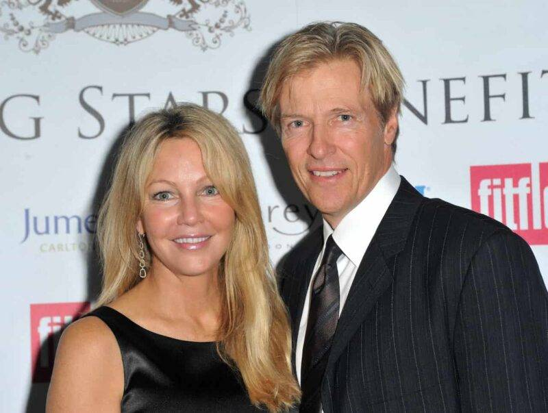Jack Wagner Beautiful (Getty Images)