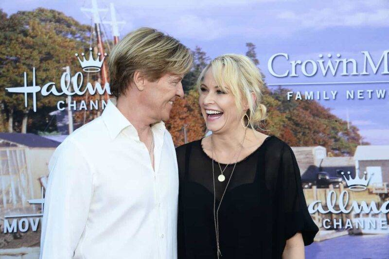Jack Wagner (Getty Images)