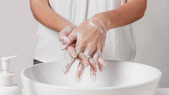 mani lavare
