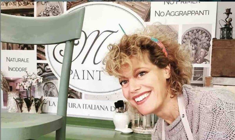 Marianna De Micheli vela che passione (Instagram)