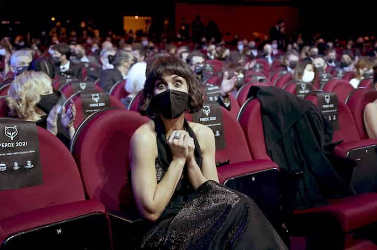 Megan Montaner cosa fa oggi (Getty Images)