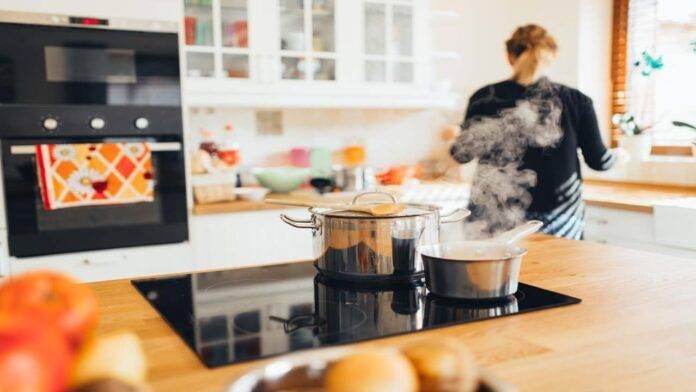 odore cucina