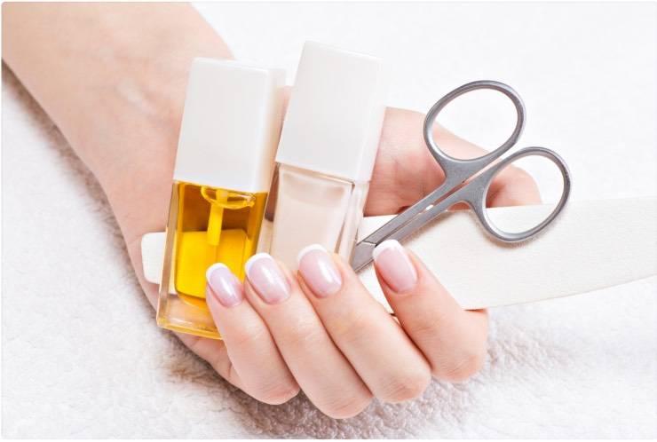 strumenti manicure