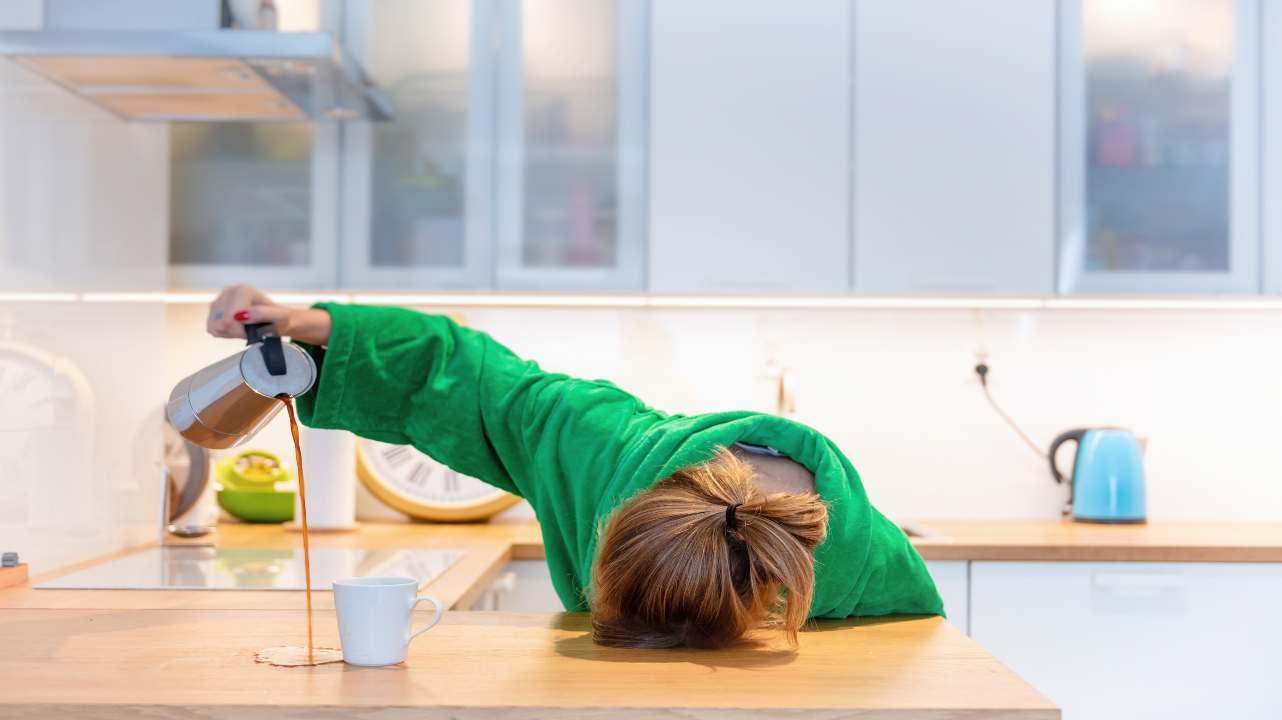 Tutti stanno seguendo queste strategie e affrontano meglio la stanchezza fisica