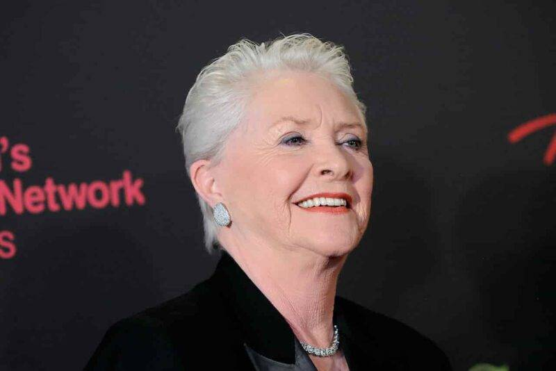 Susan Flannery Beautiful (Getty Images)